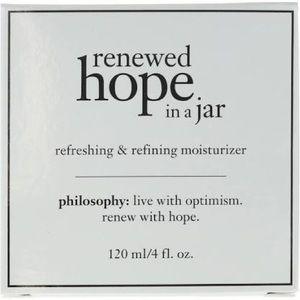 Brand new Philosophy Renewed Hope In Jar 4oz